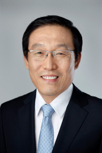 반도체 최대실적 김기남, 부회장 승진 … `3K체제` 유지 택했다